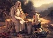 pictures_of_jesus_woman_well