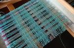 open weave