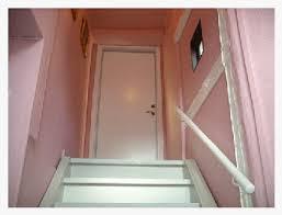 closed bedroom door