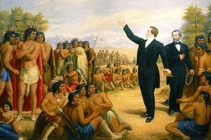 Joseph_Smith_Preaching_to_Lamanites