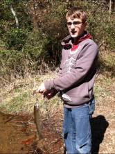 David fish